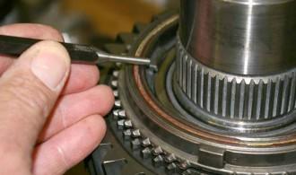 dodge ram 2500 transmission rebuild cost