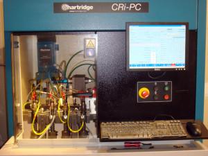 Hartridge Injector Tester