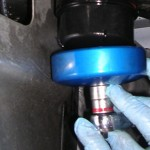 """No Mess"" Ram 1500 EcoDiesel Fuel Filter Change"