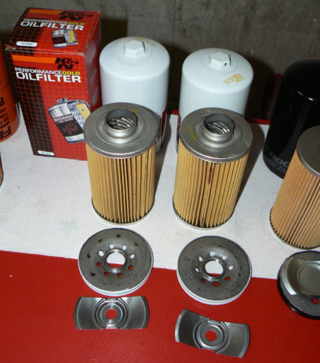 Read Dodge/Cummins Oil Filter Buyer'S Guide – Part Two: Oil Filter