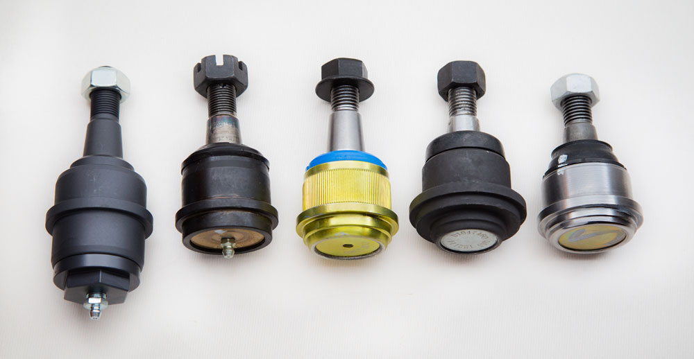 Which Dodge Ram Ball Joint Should You Buy? - Geno's Garage