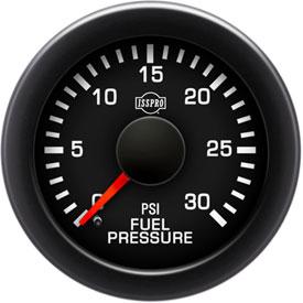 ISS-17033 Fuel Pressure Gauge