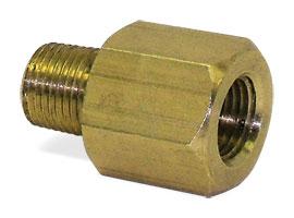 RLT Fuel Pressure Snubber
