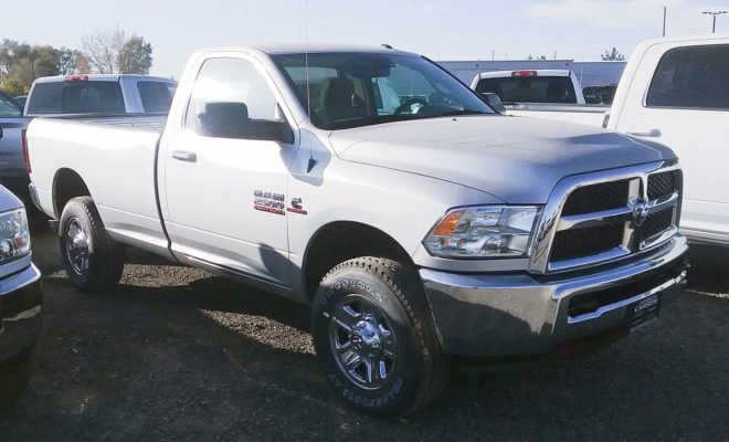Ing A Pre Owned Ram Mins Truck