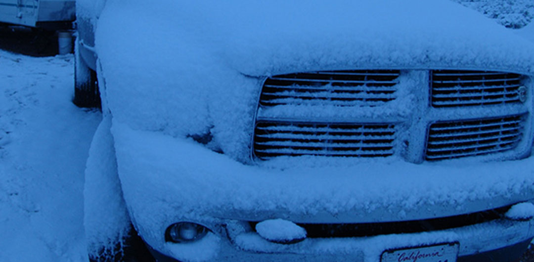 Ram Turbo Diesel cold weather tips.