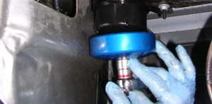 Ram 1500 EcoDiesel Fuel Filter Change