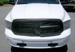 '10+ Ram and Ram 1500 EcoDiesel Winter Front/BUg Screen